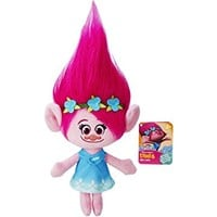 DreamWorks Trolls Poppy Hug 'N Plush Doll