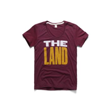 Women's The Land