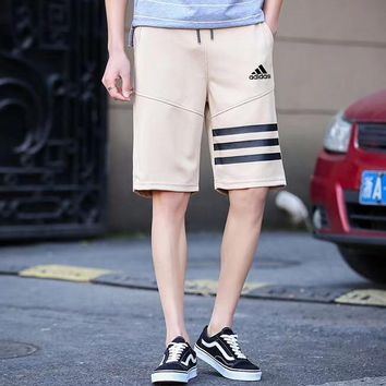 """Adidas"" Men's Casual Pants"