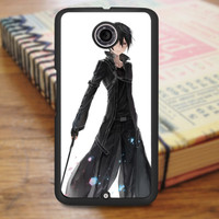 Sword Art Online Kirito Asuna Anime Nexus 6 Case
