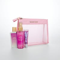 Love Addict Let's Get Away Gift Set - VS Fantasies - Victoria's Secret