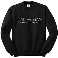 "Niall Horan ""Flicker Sessions 2017"" Crewneck Sweatshirt"