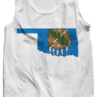 The Oklahoma Tank Top