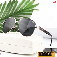 Versace Fashion New Polarized Leisure Drive Travel Glasses Eyeglasses Men 4#