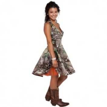 Realtree® Camo Prom Dress | store.realtree.com - Page 2