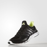 adidas adipure 360.3 Shoes - Black | adidas US