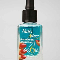 Nails Alive 6 Second Polish Dryer  - Assorted One