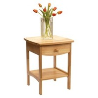 Winsome End Table - Natural