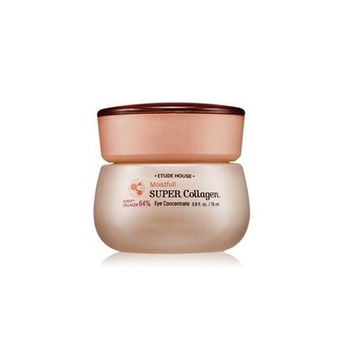 Etude House Moistfull Super Collagen Eye Concentrate