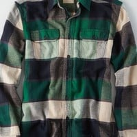 AEO Men's Flagstaff Flannel