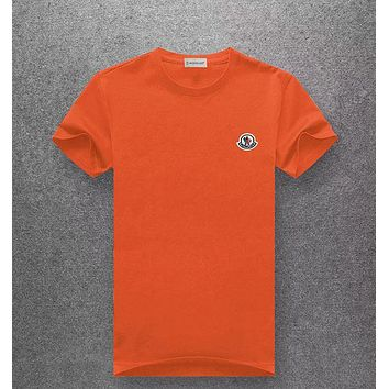 Boys & Men Moncler Fashion Casual Shirt Top Tee