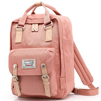 Brand teenage backpacks for girl Waterproof Kanken Backpack Travel Bag Women Large Capacity brand Bags For Girls Mochila