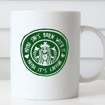 Starbucks Coffee Mug, Starbucks Mug, Starbucks Coffee Cup, Funny Coffee Mug, Funny Mugs, Coffee Lovers Gift, Quote Coffee Mug, Quote Mug