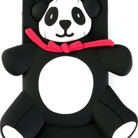 Moschino panda iPhone 5 case