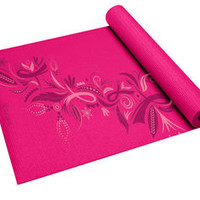 Forever Pink Yoga Mat (3mm) - Gaiam
