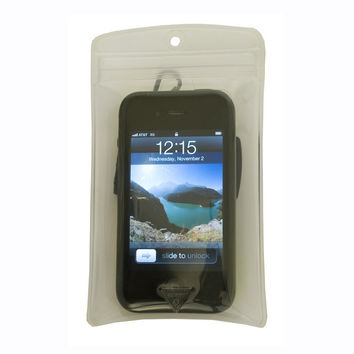 Seattle Sports DryDocs Waterproof Phone and Document Case