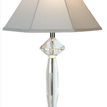 Trend Eloquence Crystal Table Lamp - Trend  TT5869