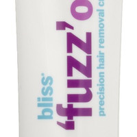 Bliss 'Fuzz' Off Bikini, Hair Removal Cream  2 fl. oz.