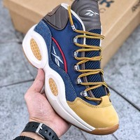 "Reebok Question Mid ""Dress Code"" - Best Deal Online"