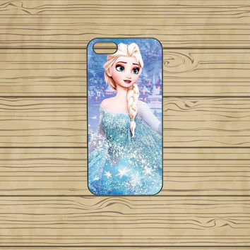 iphone 5S case,iphone 5C case,iphone 5S cases,cute iphone 5S case,cool iphone 5S case,iphone 5C case,5S case--Frozen,Elsa,in plastic.
