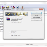 WinRAR All Version Crack And Keygen Full-Download Here!