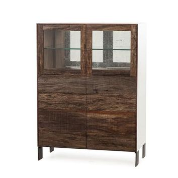 GIALLO BAR CABINET