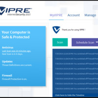 Vipre Antivirus 2016 Full Crack + Key Free Download