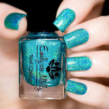 Emily de Molly Everlasting Gaze Nail Polish