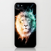 In the jungle iPhone Case by Laura Santeler | Society6