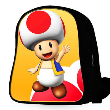Super Mario Advance Backpack