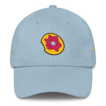 Go Nuts Dad Cap