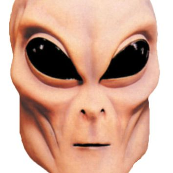 Alien Mask awesome scary Horror Halloween mask 2017