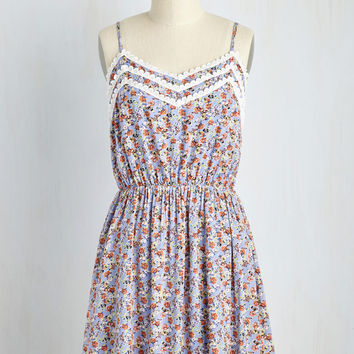 Trust and Prairie Dress | Mod Retro Vintage Dresses | ModCloth.com