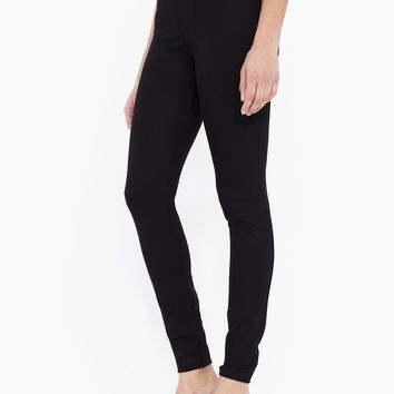 Ultra Compact Ponte Disco Pant | American Apparel