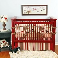 Best Friend Baby Bedding