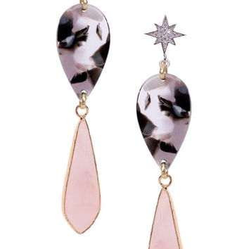 Nakamol Design Quartz Drop Earrings | Nordstrom