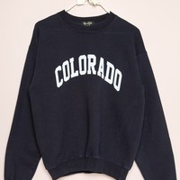Erica COLORADO Sweatshirt - Prints - Graphics