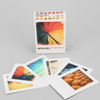 Impossible Project Spectrum Collection Notecard Set