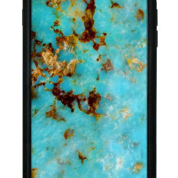 Turquoise iPhone 6 Plus/6s Plus Case