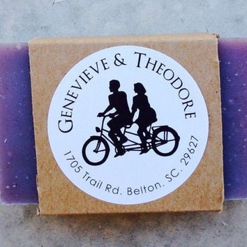 ORGANIC SOAP/Buy 2 get Free Shipping/Lavender Lover Certified Organic Soap/4 oz Bar/Soapie Shoppe Haywood Mall