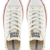 Converse | Converse All Star Collar Studs Ox Trainers at ASOS
