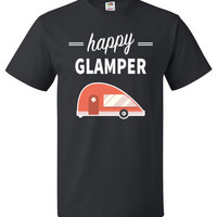 Glamper Shirt for Camper