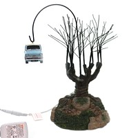 Department 56 Accessory WHOMPING WILLOW TREE Harry Potter Electrical Movie 6003334