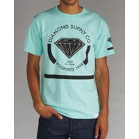 Diamond Supply Co I Shine, You Shine T-Shirt - Men's at CCS