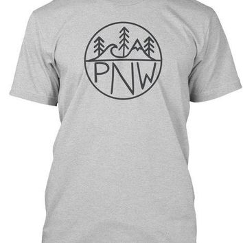Pacific Northwest T-Shirt #PNW