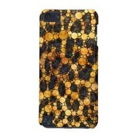 Crazy Animal Print Abstract iPod Touch 5G Cases
