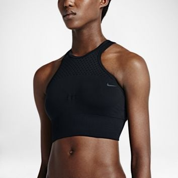 Nike Dri-FIT Knit Women's Training Bralette