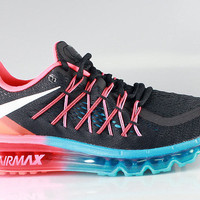 Nike Men's Air Max 2015 Blue Lagoon
