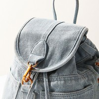 Denim Pants Backpack | Urban Outfitters