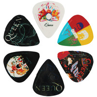 Queen Guitar Pick